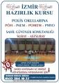 İzmir Hazırlık Kursu