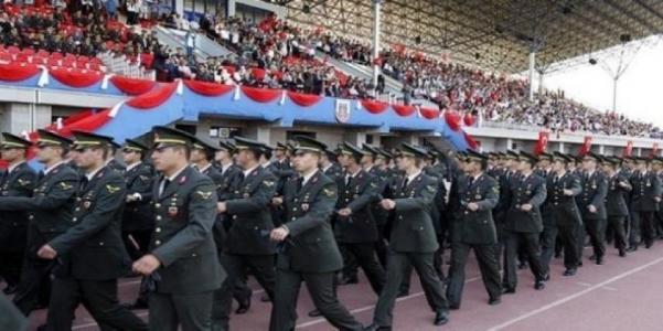 Jandarma Astsubay Parkuru