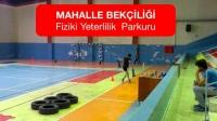 Adana Bekçi Parkuru ve Bekçi Alımı