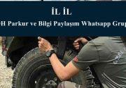 PÖH Parkur ve Bilgi Paylaşım Whatsapp Grupları